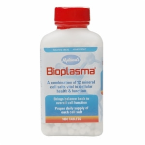 Hyland's Bioplasma Tablets- 1000 ea