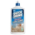 Quick Shine No Bucket Floor Cleaner- 27 fl oz