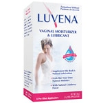 Luvena Prebiotic Vaginal Moisturizer, 5g pre-filled applicators
