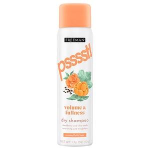 psssst! Instant Spray Shampoo- 1.75 oz