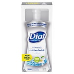 Dial Complete Foaming Antibacterial Hand Wash, White Tea