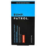 bump patrol Aftershave Razor Bump Treatment, Maximum Strength Formula