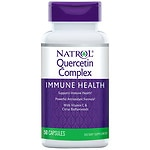 Natrol Quercetin, 250mg, Capsules