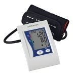 Veridian Healthcare Automatic Premium Digital Blood Pressure Arm Monitor, Adult