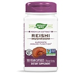 Nature's Way Reishi Standardized