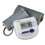 Citizen Arm Digital Blood Pressure Monitor with Adult and Large Adult Cuffs- 1 ea