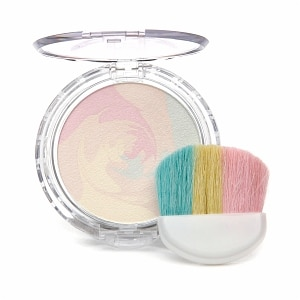 Physicians Formula Talc Free Mineral Wear Correcting Powder, Translucent 7037