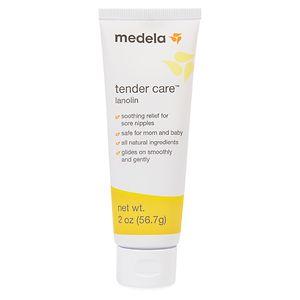Medela Tender Care Lanolin- 2 oz