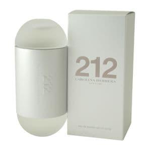 Carolina Herrera 212 Eau de Toilette Spray, 3.4 fl oz