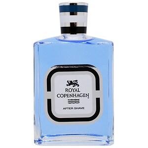 Royal Copenhagen Aftershave Lotion- 8 oz