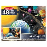 Melissa and Doug Solar System Floor (48 pc) Ages 3+