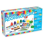 Melissa and Doug Easel Accessory Set, Ages 3+