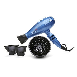 BaByliss PRO Portofino 6600 Nano Titanium Hair Dryer, Model BABNTB6610N, Blue- 1 ea