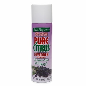 Pure Citrus Air Freshener, Lavender- 7 fl oz