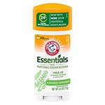 Arm & Hammer Essentials Natural Deodorant, Fresh
