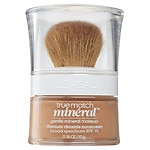 L'Oreal True Match Naturale Gentle Mineral Makeup, SPF 19, Soft Sable