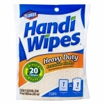 Clorox Handi Wipes Multi-Use Reusable Cloths, Heavy Duty- 3 ea