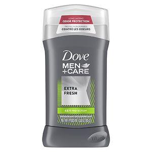Dove Men+Care 48h Deodorant, Extra Fresh- 3 oz