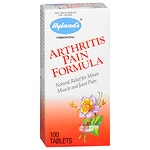 Hyland's Arthritis Pain Formula Natural Relief Tablets