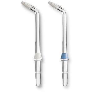 WaterPik Orthodontic Tips for Water Flosser Models WP 100/360/450- 2 ea