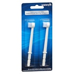 WaterPik Toothbrush Tips for Models WP 100/360/450