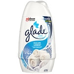 Glade Solid Air Freshener, Clean Linen