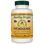 Healthy Origins Pycnogenol 100mg, Capsules- 60 ea