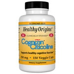 Healthy Origins Cognizin Citicoline, 250mg, Capsules