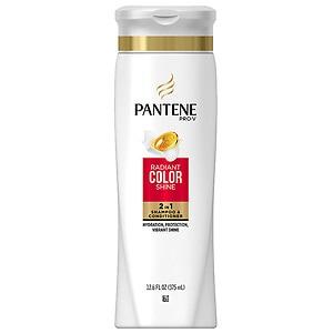 Pantene Pro-V Color Revival 2 in 1 Shampoo & Conditioner