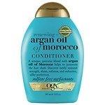OGX Conditioner, Renewing Moroccan Argan Oil- 13 fl oz