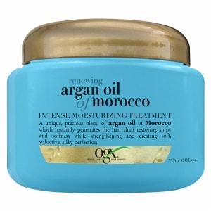 OGX Renewing Argan Oil of Morocco Renewing Treatment- 8 fl oz
