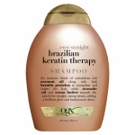 OGX Ever Straight Brazilian Keratin Therapy Shampoo- 13 fl oz