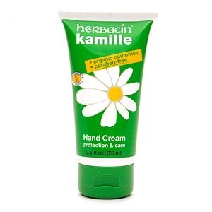 Herbacin Kamille Paraben-Free Hand Cream- 2.5 oz