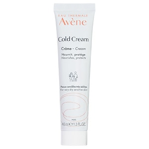 Avene Cold Cream, For Very Dry Sensitive Skin