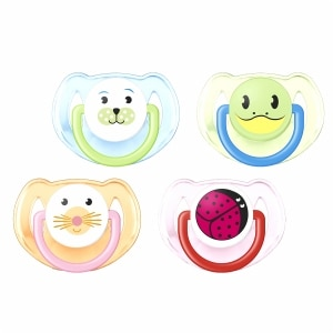 Philips Avent Animal Pacifier, 6-18 months