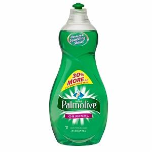 Palmolive Liquid Dish Soap, Original- 25 fl oz