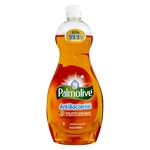 Palmolive Ultra Antibacterial Dish Liquid, Orange