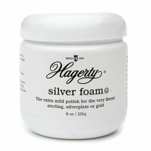 Hagerty Silver Foam- 8 oz
