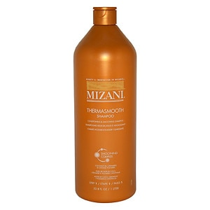 Mizani Thermasmooth Shampoo, Step 1