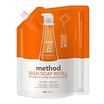 method Dish Soap Refill, Clementine- 36 fl oz