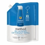 method Laundry Detergent Refill, 85 Loads, Fresh Air
