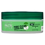 Garnier Fructis Style Pure Clean Styling Paste-Wax