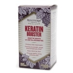 ReserveAge Organics Keratin Booster, Vegetarian Capsules