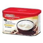 Maxwell House International Cafe Style Beverage Mix, Original Cappuccino- 8.3 oz