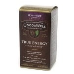 ReserveAge Organics CocoaWell True Energy, Vegetarian Capsules