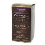 ReserveAge Organics CocoaWell True Energy, Vegetarian Capsules- 60 ea