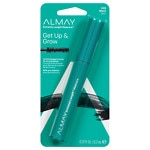Almay One Coat Get Up & Grow Mascara, Black 020