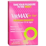VirMAX For Her, Tablets