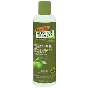 Palmer's Olive Oil Formula Moisturizing Hair Milk