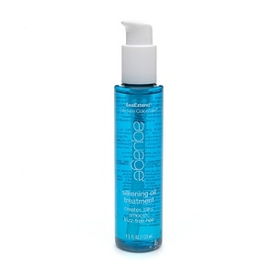Aquage, Aquage Sea Extend Silkening Oil Treatment, hair oil, Andeen Rose-Clark, hair product, hair treatment
